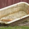 Rust-B-John Reckless-Who Used This Tub Last?