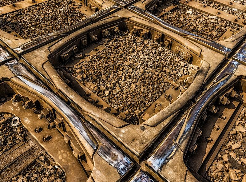 Rust-A-John German-Crossroads