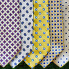 ROW-A-Brenda Hiscott-Sunday Ties