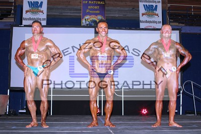 Bodybuilding Masters