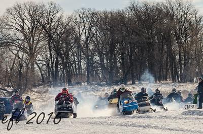 2016 Snowcrusher 100