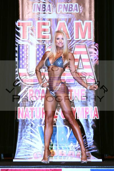 Pro Bikini Divas Open