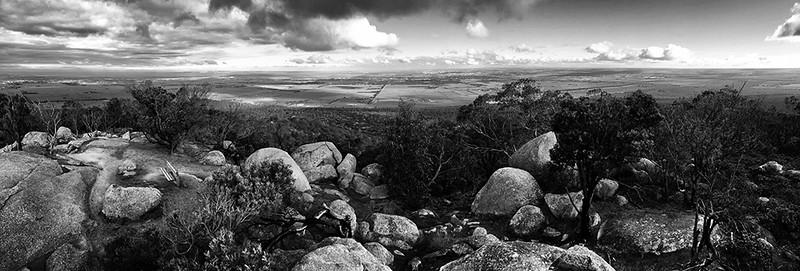 Flinders Peak Lookout
