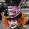 A Happy Hatter
