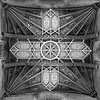 Roof Detail, Quire St David's Cathedral