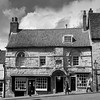 The Jew's House - Steep Hill - Lincoln