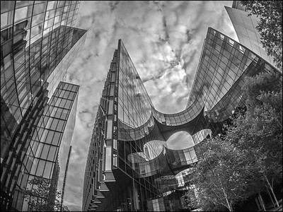 Bending Buildings (2nd)