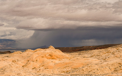 3-Intermediate-Assigned_-_Stormy_Landscapes-DNP-Bill_Tafuri-Rain_Storm_over_Valley_of_Fire