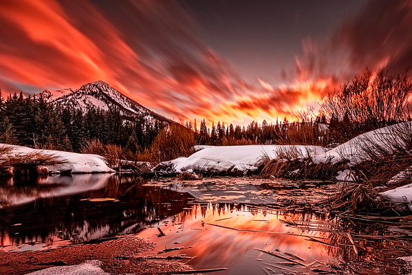 5-Master-Assigned_-_Long_Exposure_-_Show_the_blur_of_movement-1-Ray_David-Big_Cottonwood_Sunset