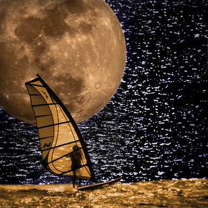 3-Intermediate-Altered_Reality-1-Phillip_Adams-Moonlight_Windsurfing-2
