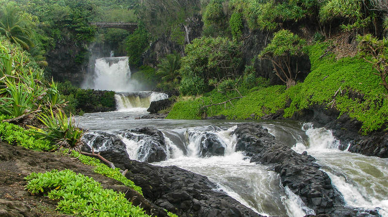 4-Advanced-Assigned_-_From_the_Ground-4-Don_Trowbridge-Maui_Waterfalls