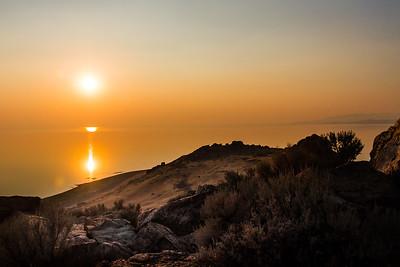 3-Intermediate-Open-DNP-Theresa_Orison-Antelope_Island_Sunset