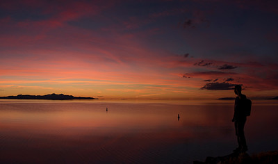 4-Advanced-Assigned_-_Long_Exposure-3-Lloyd_Blackburn-The_Beauty_of_a_Great_Salt_Lake_Sunset