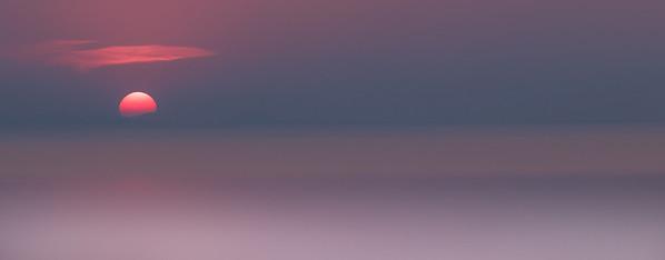 3-Intermediate-Open-3-Theresa_Orison-Great_Salt_Lake_Sunset
