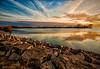 Humber Bay Sunrise