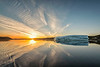 Newfoundland Sunrise