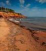 Red Cliffs PEI