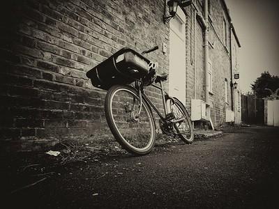 Postman's Rest