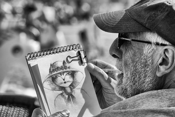 Beach Sketcher