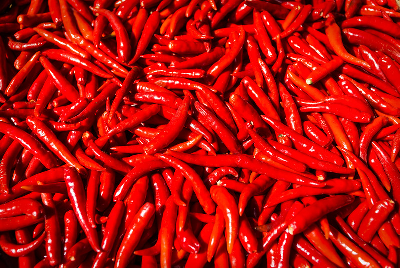 2-RED PEPPERS