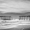 B&W-A-HM-Jim Brown-Frisco Pier