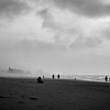 B&W-B-Teresa Bruni-Misty Morning
