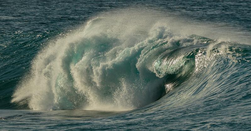FILL-A-John German-Maui Wave