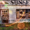 FILL-C-Lana Rebert-Sunset on a Business