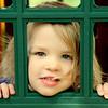 OPEN-B-Janice Huff-Peek A Boo