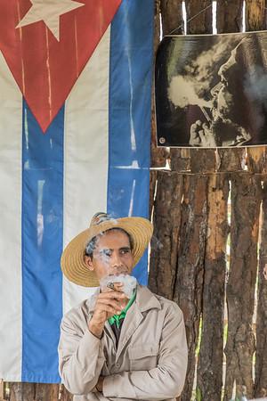 OPEN-B-HM-Dale Jennings-Dixon Enjoys a Smoke