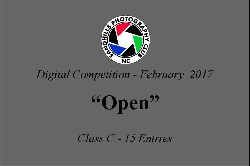 Open Class C