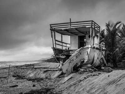The Wreck of Don Juan