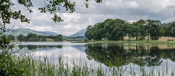Esthwaite, Cumbria
