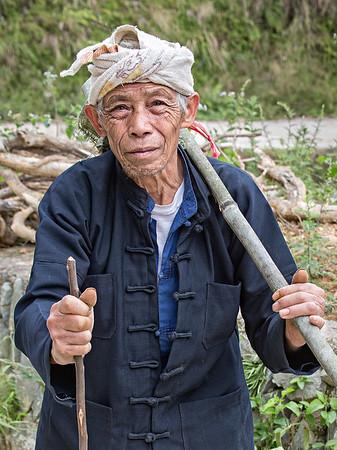 Chinese Herdsman