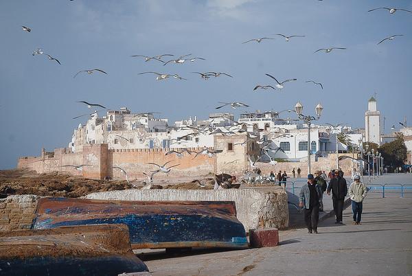 Old Town, Essaouira
