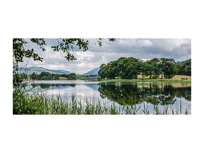 Esthwaite-Cumbria