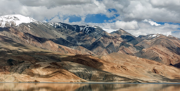 LADAKHS BEAUTY AND STARKNESS