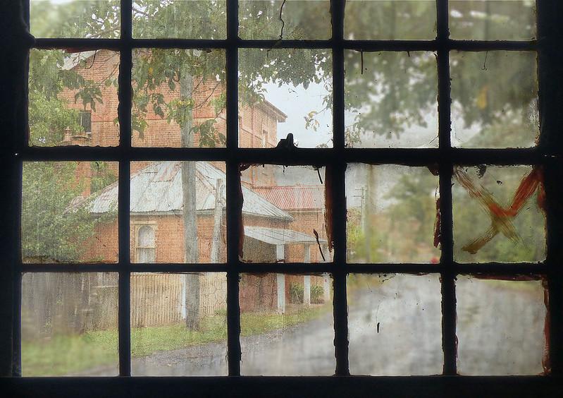 Sofala- Through the Window