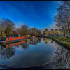 Harlow Canal
