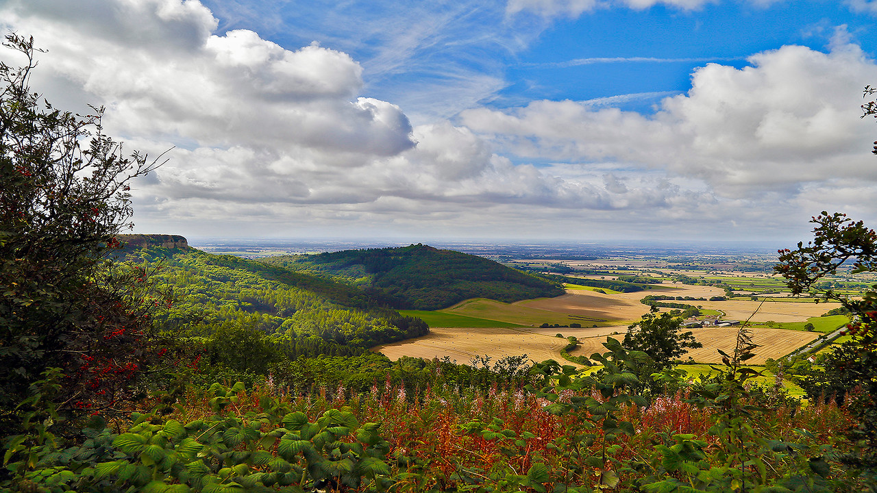 View From Sutton Bank (2nd)