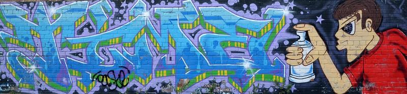 Instant Graffiti