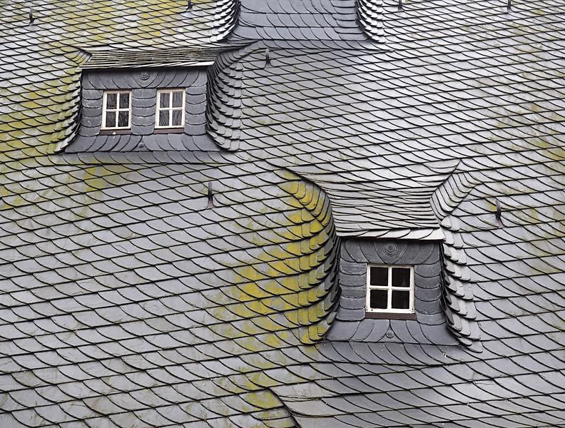 Slate Patterns