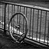 Someone's Nicked Me Bike