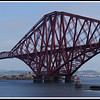 33.Forth Railway Bridge