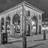 28.The Buttercross, Pontefract