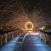 Orb On The Bridge