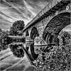 River Are Railway Bridge - Fairburn