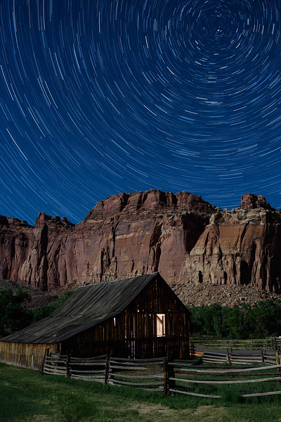 3-Intermediate-Open-1-James_Roach-North_Star_Trail_in_Capital_Reef