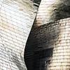 ARC-Class A-Gisela Danielson-Titanium Exterior Guggenheim Bilbao