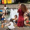 HUM-A-Gisela Danielson-Fountain Fun